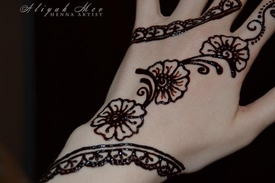 Mehndi Design